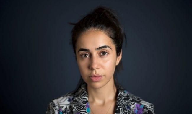 Myriam Ben Salah