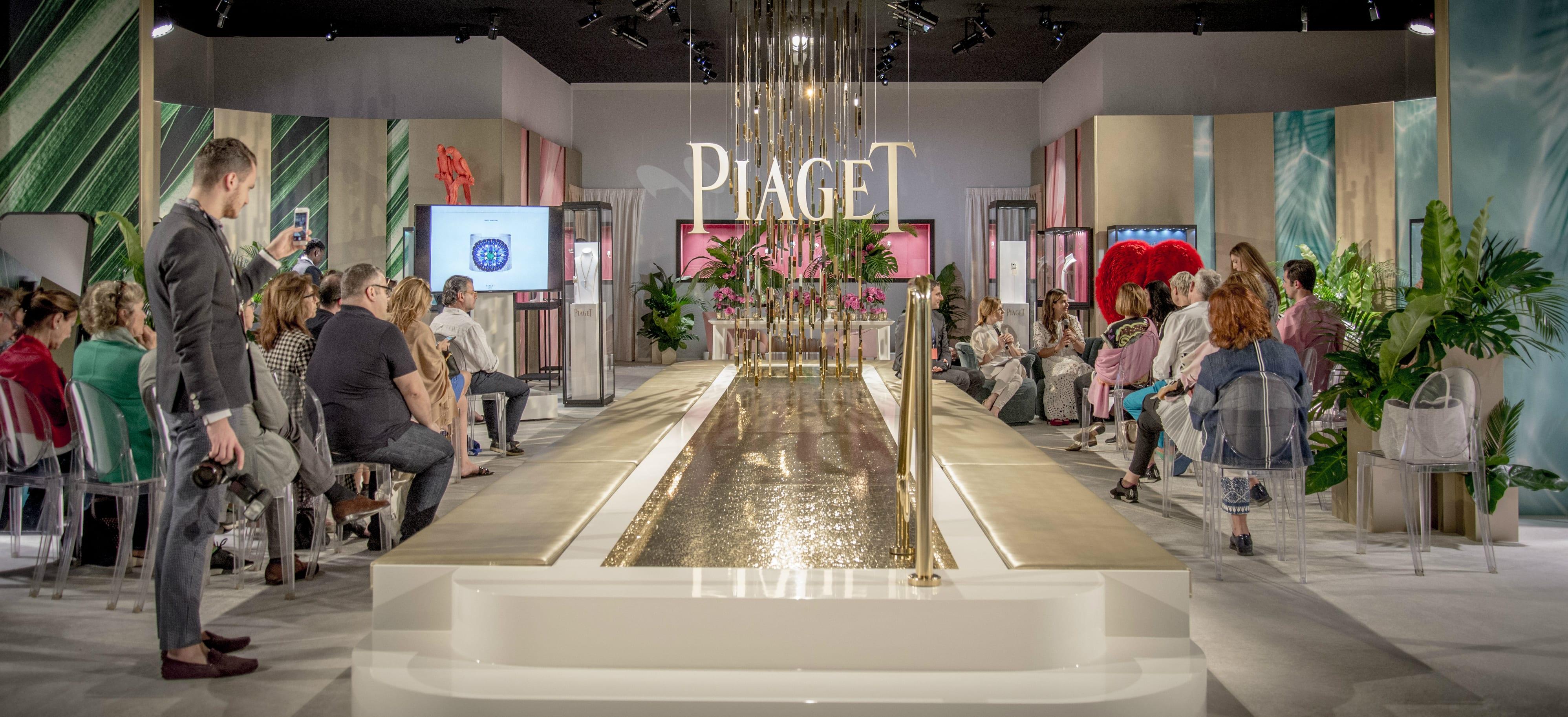 D Painting Exhibition In Dubai : Piaget archives art dubai