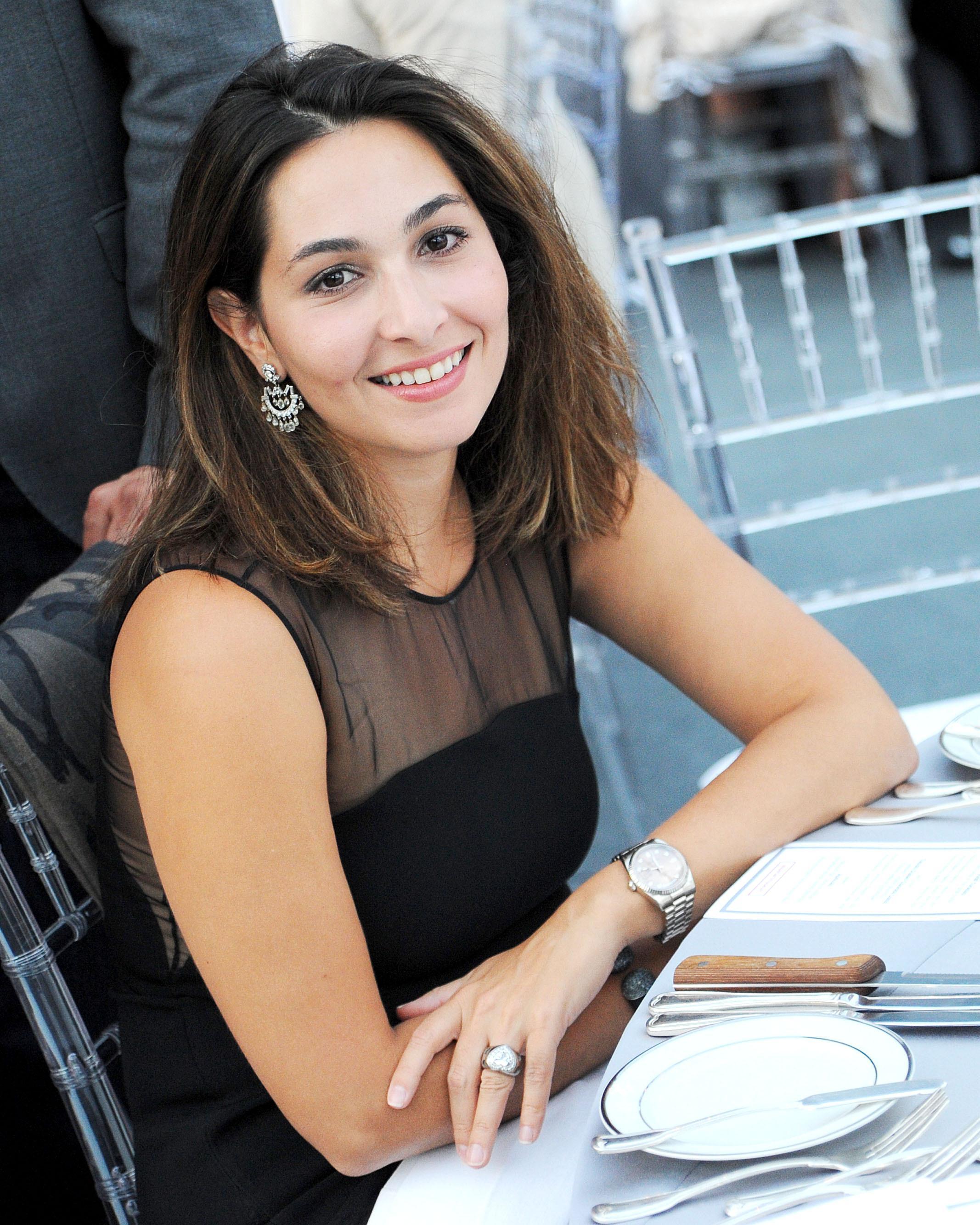 Dana Farouki