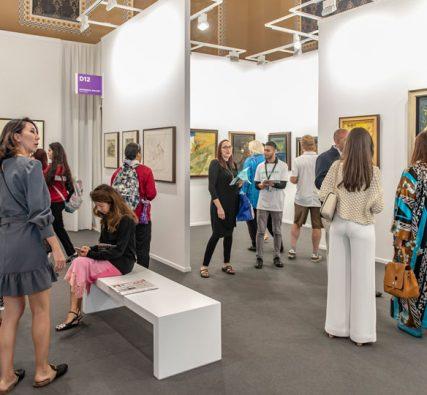 D Exhibition Stall Designer Jobs In Dubai : Home art dubai