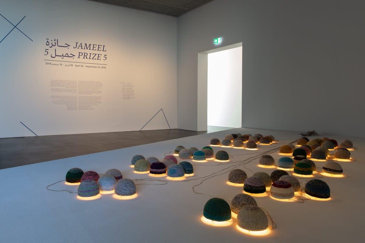 Картинки по запросу Jameel Prize 5