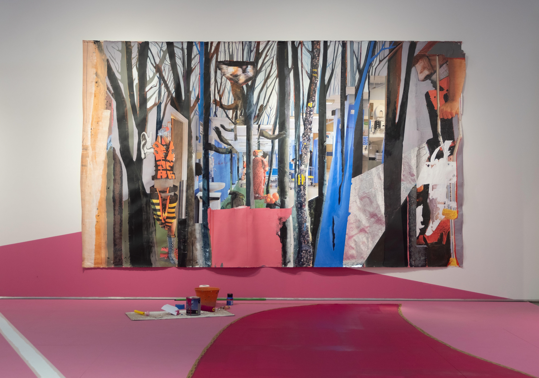 D Art Exhibition In Dubai : Art dubai art dubai